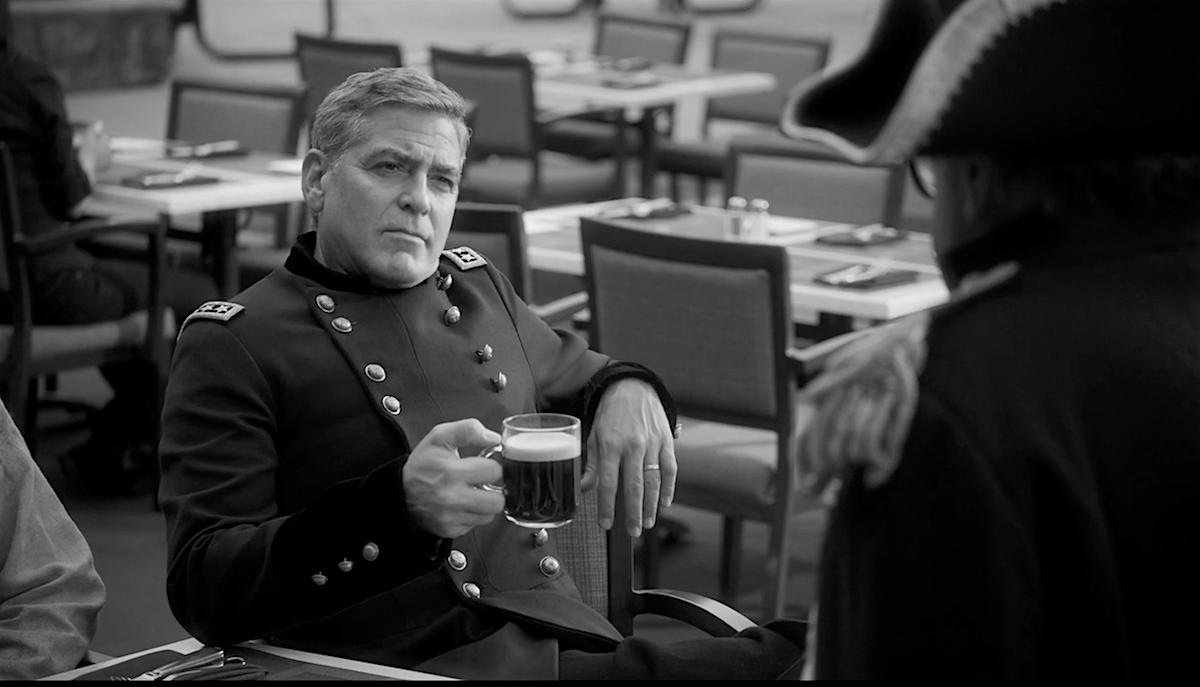 """Trop Bon Trop Com - #TBTC Nespresso """"Training Day"""" avec George Clooney & Danny Devito"""