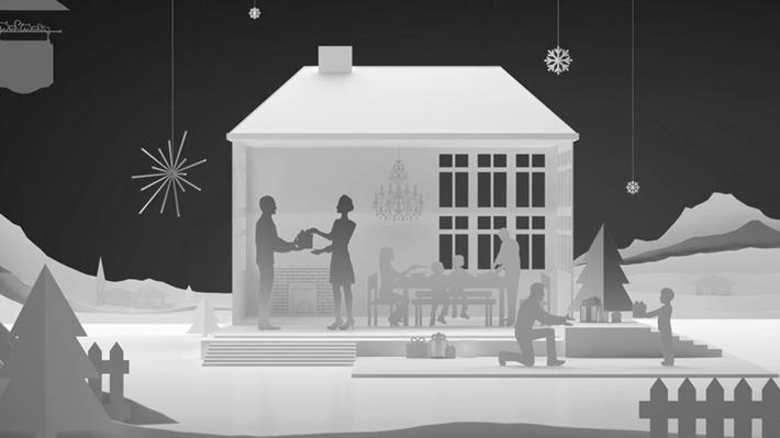 Trop Bon Trop Com - #TBTC Piaget : Conte de Noël