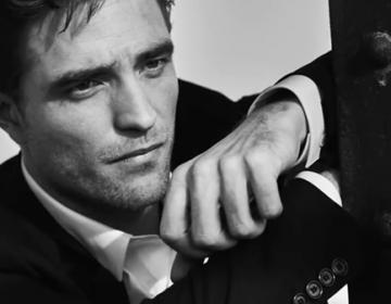 Trop Bon Trop Com - #TBTC Dior : Homme Intense City avec Robert Pattinson