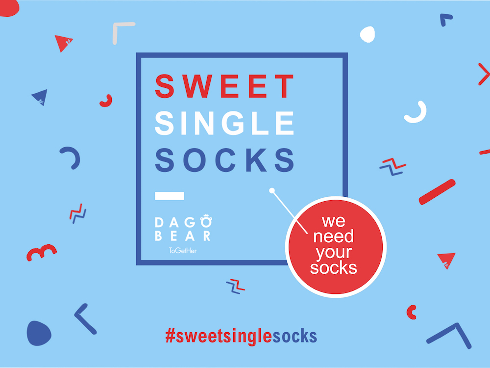 Dagobear-Sweet-Single-Socks-Event-Environement-Agence-Grey-Paris-Ecologie-Habit-Chaussette-2016-Pub-Publicité-Campagne-Video-Ad-Advertising-TBTC-G-Communication-01