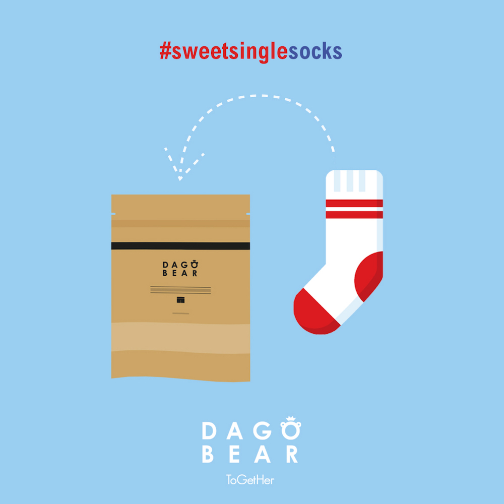 Dagobear-Sweet-Single-Socks-Event-Environement-Agence-Grey-Paris-Ecologie-Habit-Chaussette-2016-Pub-Publicité-Campagne-Video-Ad-Advertising-TBTC-G-Communication-03