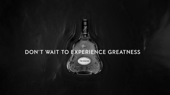 Henessy Cognac
