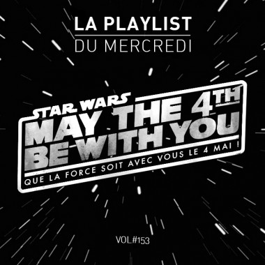 Playlist Star Wars