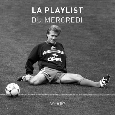 Playlist Euro 2016