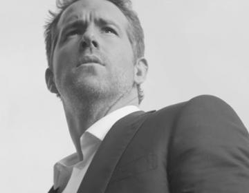 Piaget Ryan Reynolds