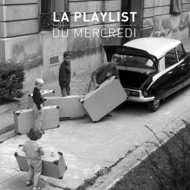 Playlist Les grandes Vacances 2016