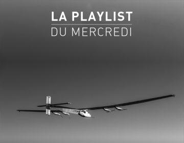 Playlist Solar Impulse 2