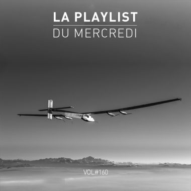 Playlist Solar Impulse 2