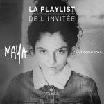 Playlist Invitée Naya