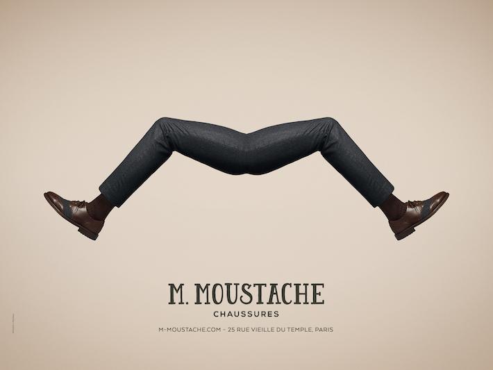 M. Moustache Mode 03
