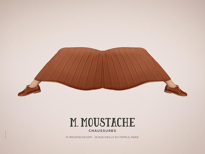 M. Moustache Mode 04