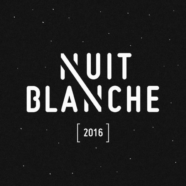 Mairie de Paris Nuit Blanche