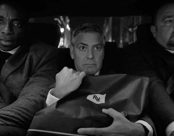 Nespresso Georges Clooney