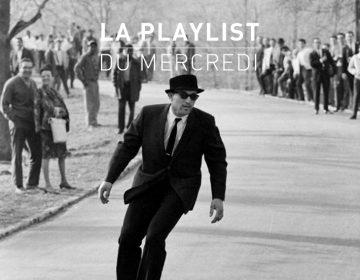 Playlist-161-Skate-Rentrée-Job-Back-To-School-Electro-Tri-Musique-Rock-Pop-Music-TBTC-G-Communication-Noir-Blanc-Black-White