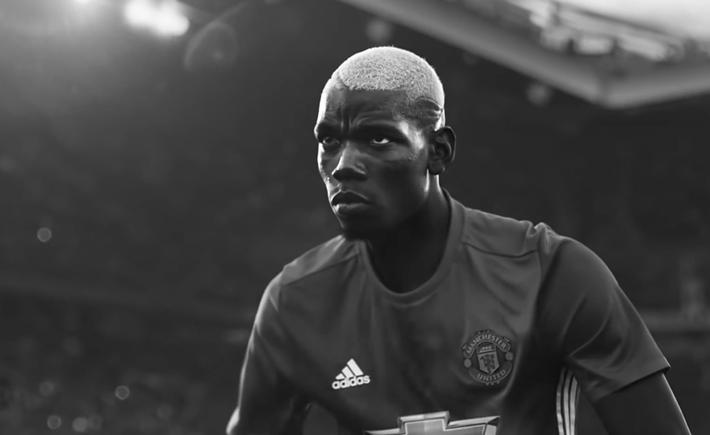 Adidas Paul Pogba