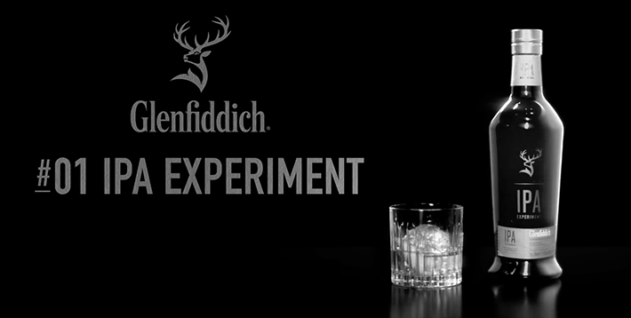 Glenfiddich Experimental