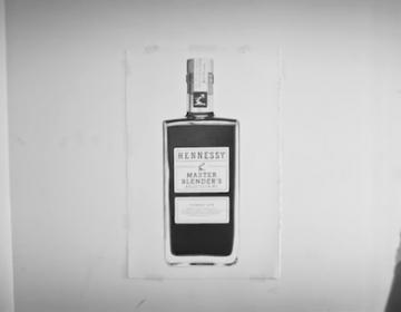 Hennessy Master Blender