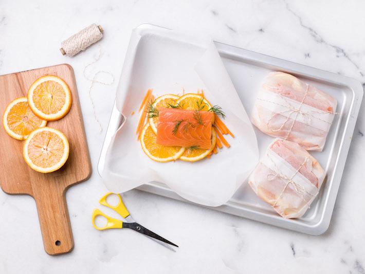 IKEA  Les premières recettes de cuisine où tout le monde a un rôle