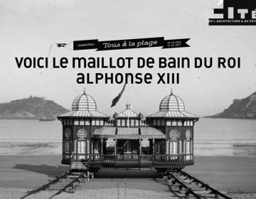 la-cite-de-architecture-patrimoine-tous-a-la-plage-havas-paris-exposition-2016-pub-publicite-campagne-tv-video-ad-advertising-tbtc-g-communication-noir-blanc-black-white