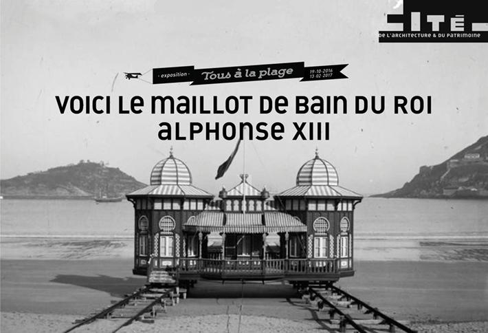 la-cite-de-architecture-patrimoine-tous-a-la-plage-havas-paris-exposition-2016-pub-publicite-campagne-tv-video-ad-advertising-tbtc-g-communication-noir-blanc-black-white