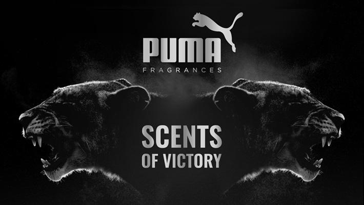 Puma Parfums de Victoire