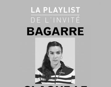 Playlist 45 Bagarre