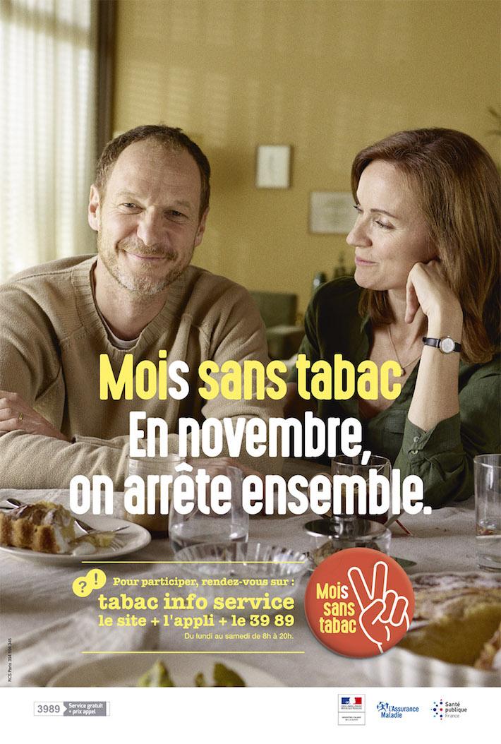 Sant publique france novembre le mois sans tabac tbtc for Salon du tabac paris
