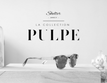 Shelter Collection Pulpe