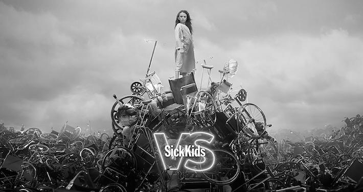 Sickkids VS Undeniable