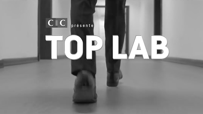 CIC Top Lab