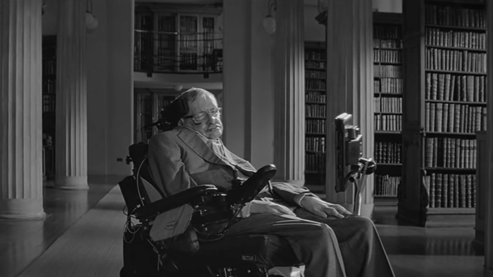 Gen Pep Stephen Hawking