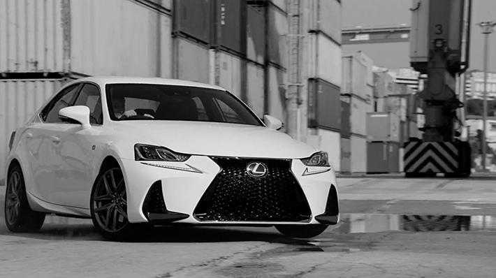 Lexus Amazing