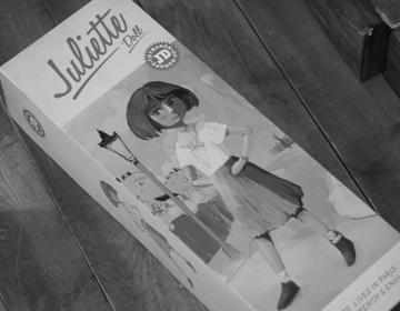 McDonald's Juliette