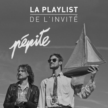 Playlist Invité Pépite