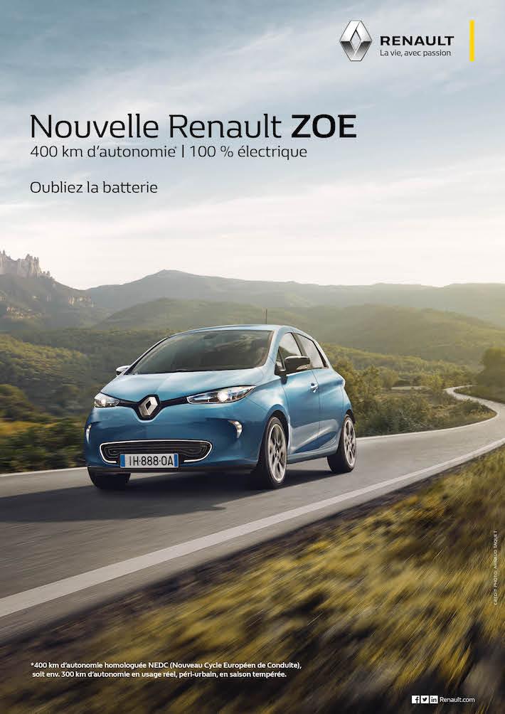 Renault ZOE 400Km 01