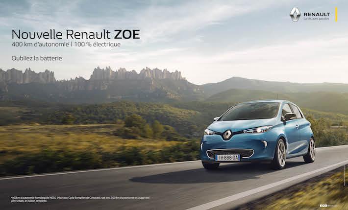 Renault ZOE 400Km 04