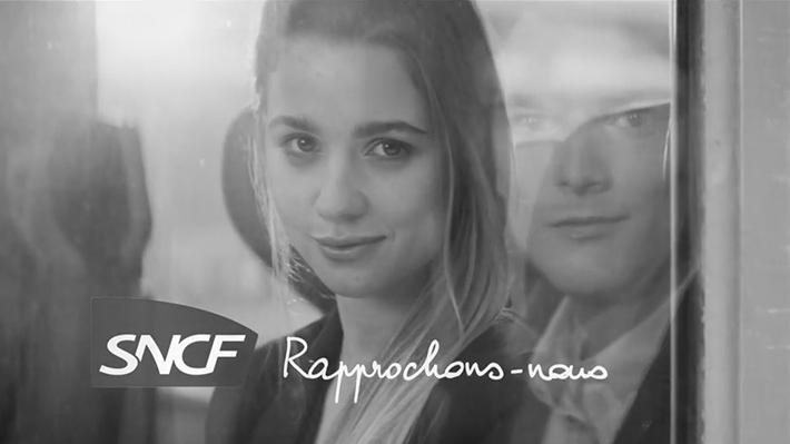 SNCF Rapprochons-nous