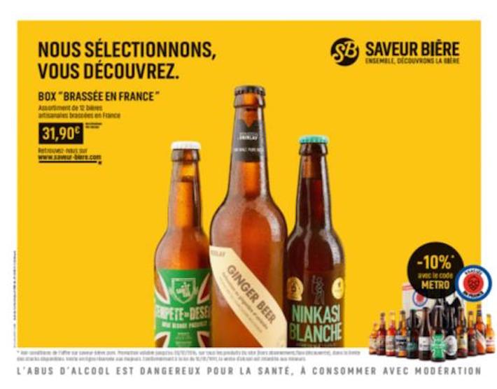 Saveur Bière Christmas 01