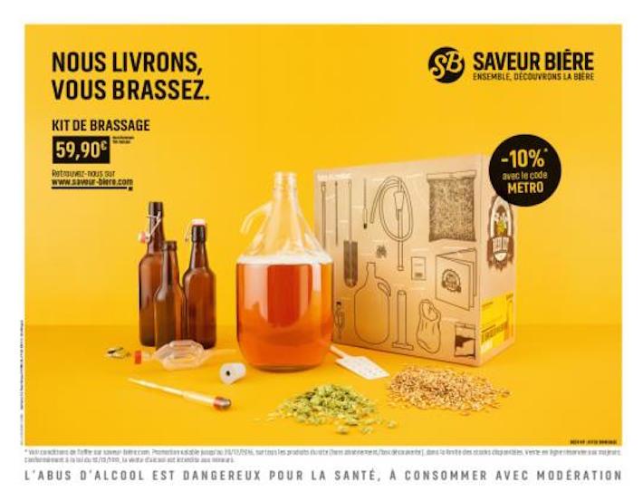Saveur Bière Christmas 02
