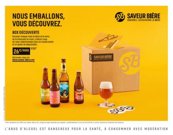 Saveur Bière Christmas 03