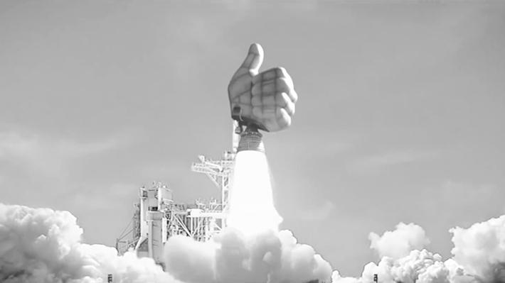 Sonnet Rocket Michael J Fox