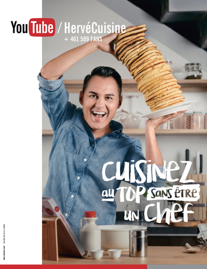 Youtube touchez le c ur de votre cible eppcoline sananas for Cuisine youtube