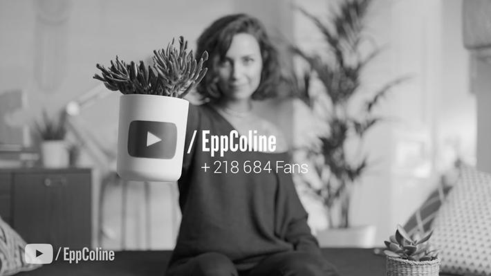 Youtube EppColine Sananas HervéCuisine