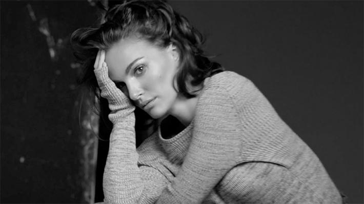 Dior Diorskin Forever Perfect Cushion avec Nathalie Portman