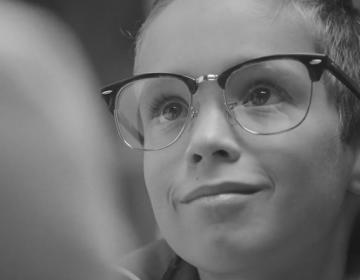 Pearle Vision Ben's glasses