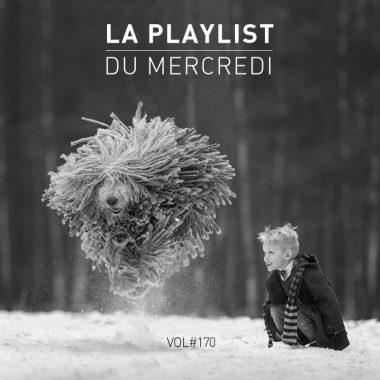 Playlist Bonne Année