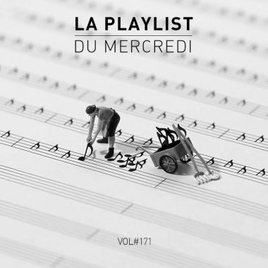 Playlist vol • 171 - MINIATURE CALENDAR