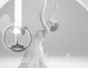 Repetto : Le ballet blanc, le nouvel acte parfumé