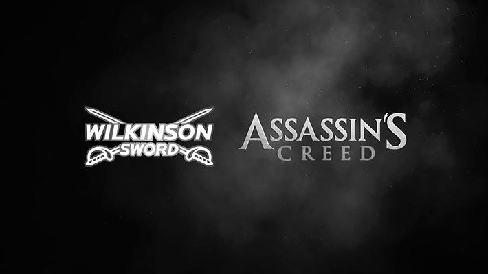 Wilkinson & Assassin's Creed suppriment leur pub