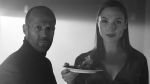 Wix.com Big Game avec Jason Statham & Gal Gadot